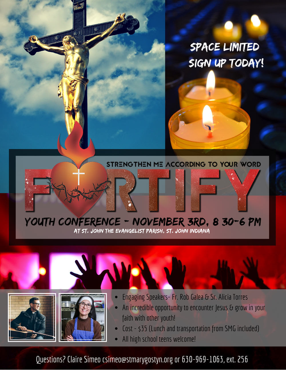 Fortify-Youth-Conference