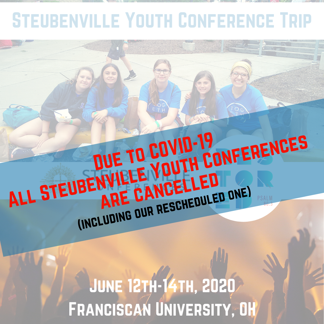 Steubenville Cancelled