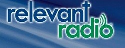 "Relevant Radio: Talk radio for Catholic Life. The programming and resources on Relevant Radio help in ""bridging the gap between faith and everyday life""."