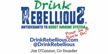 14—Drink-Rebellious