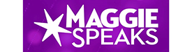 blue-and-gold-20-Maggie-Speaks-logo-program